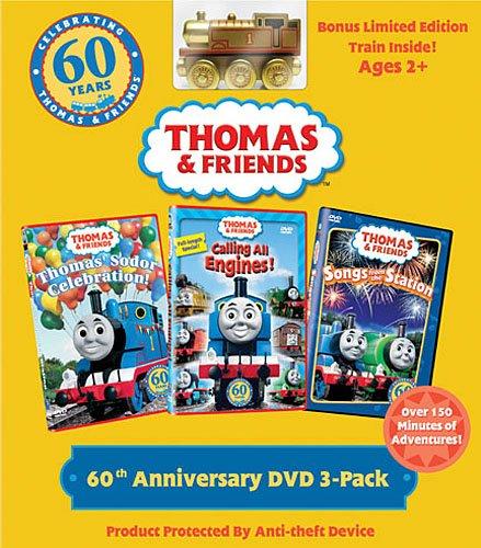 60th Anniversary DVD