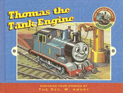 ThomastheTankEngine1998edition