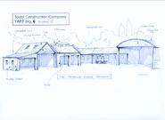 Vehicle-sheds