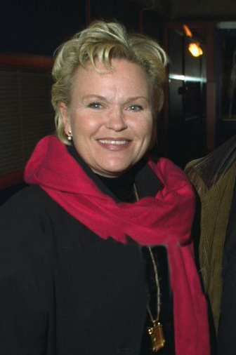 Gro Solemdal
