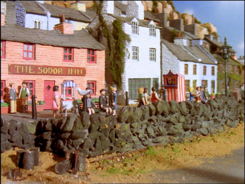 The Sodor Inn