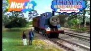 Thomas And The Magic Railroad Sweepstakes Ad