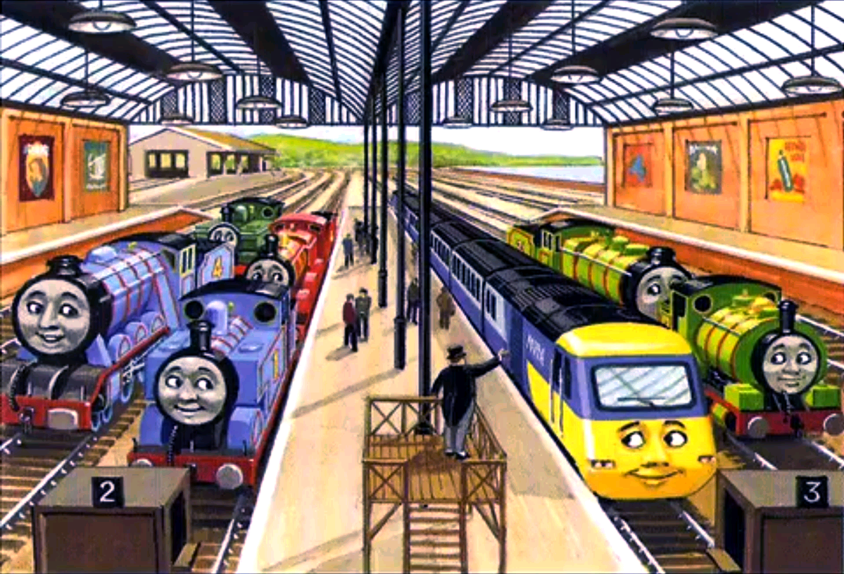 Tidmouth