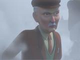 Cyril the Fogman