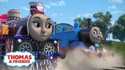 Thomas Goes to India! Big World! Big Adventure! Thomas & Friends