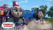 Thomas Goes to India! Big World! Big Adventure! Thomas & Friends