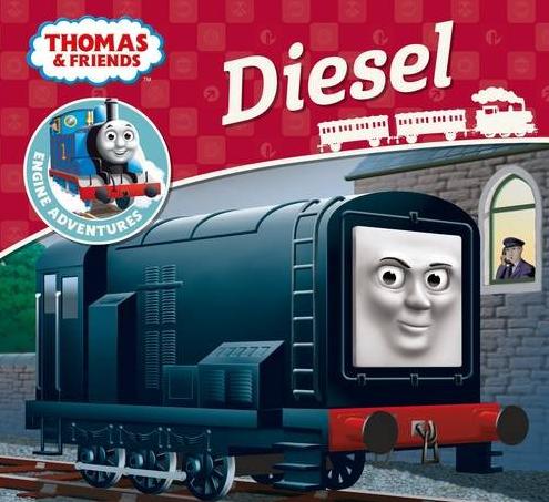 Diesel (Engine Adventures)