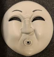 Henry Spitting Face
