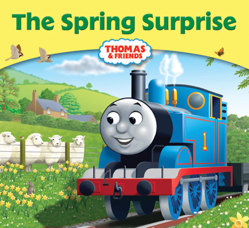 The Spring Surprise