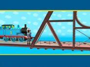 Thomas And The Shapes Bridge - American Narration