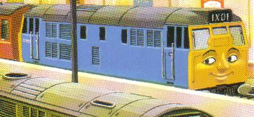 Diesel 31120