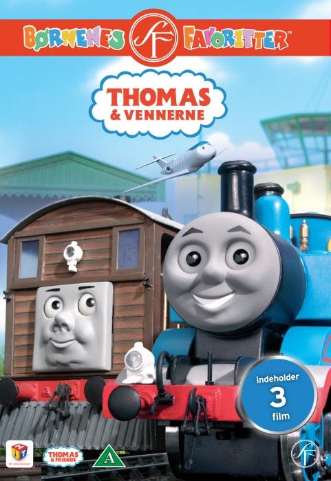 Danish DVD Boxset (2013)