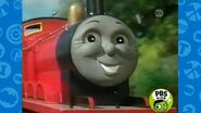 Fun Times with James Thomas and Friends American Narration