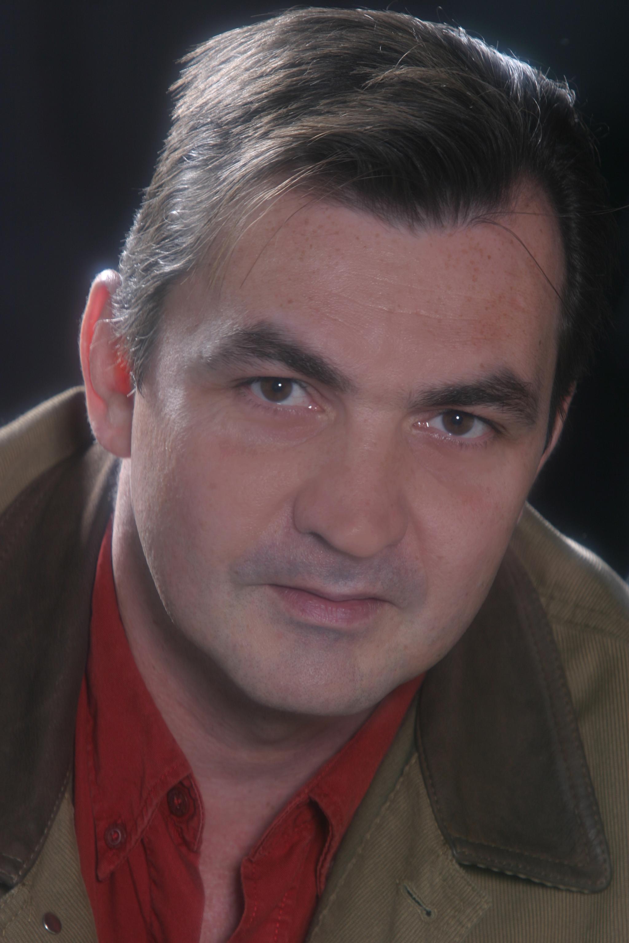 Zoltán Csankó