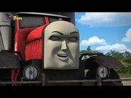 Thomas & Friends JimJam advert Series 20 Romanian