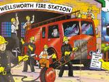 Wellsworth Fire Station