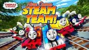 HereComestheSteamTeam!GooglePlayCover