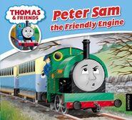 PeterSam2011StoryLibrarybook