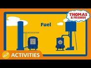 Steamies vs Diesels -2 - Play Along - Thomas & Friends