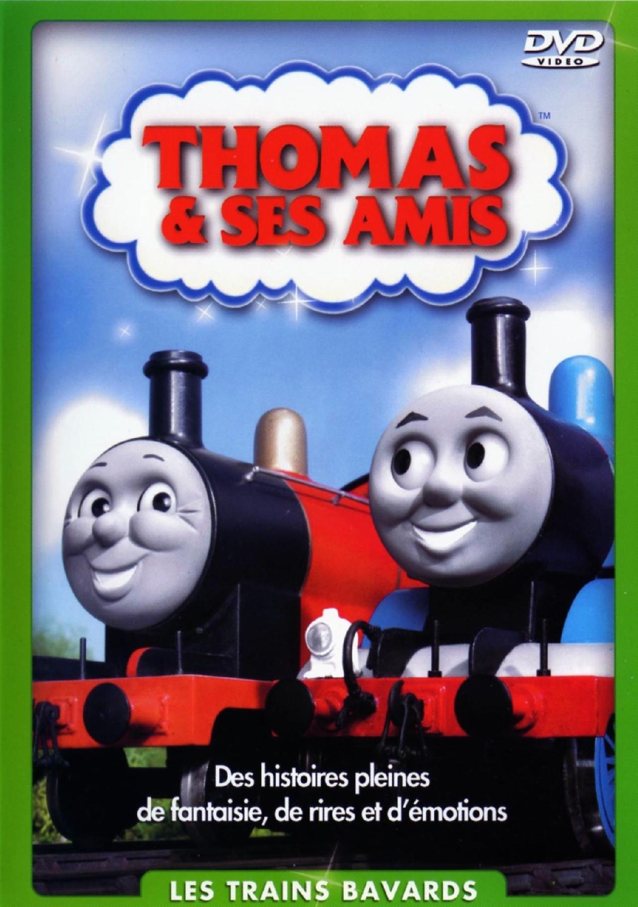 The Talkative Trains