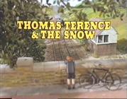 Thomas,TerenceandtheSnowUKtitlecard