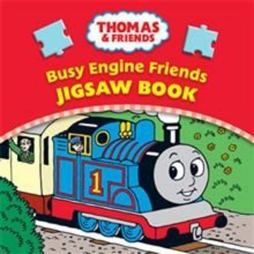 Busy Engine Friends