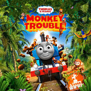 MonkeyTrouble!GooglePlayCover