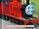 James and the Troublesome Trucks (Buzz Book)