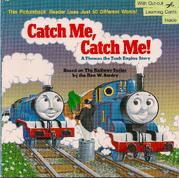 CatchMe,CatchMe!