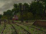 Ulfstead Branch Line
