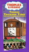 ThomasTracksideTunesVHScover
