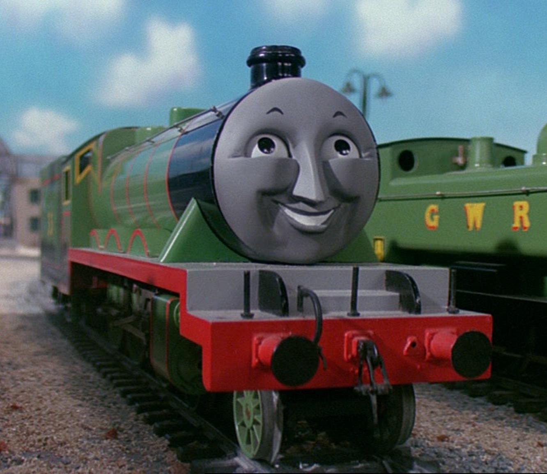 Henry Thomas The Tank Engine Wikia Fandom