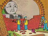 The Sad Story of Henry (magazine story)