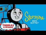 Thomas & Friends™ - Who's Geoffrey? - NEW - Story Time - Podcast for Kids