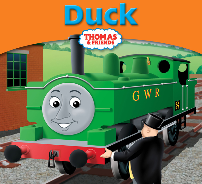 Duck (Story Library Book)