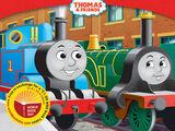 My Thomas Story Library