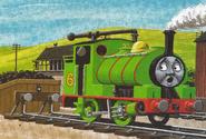 Thomas,PercyandtheCoalRS6