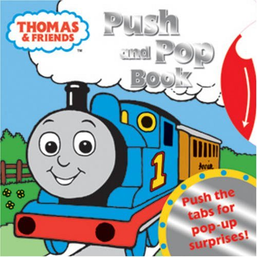 Push and Pop Book