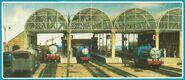Thomas'Train53
