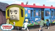 Thomas & Friends UK All Aboard for Global Goals - Quality Education