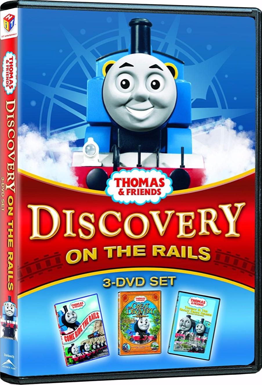 Discovery on the Rails