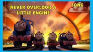 Never Overlook a Little Engine