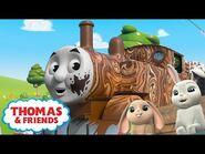 Thomas & Friends™ - Thomas and the Chocolate Eggs - NEW - The Sodor Springtime Parade - Easter Show