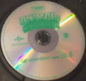 AnimalsAboard!2014DVDdisc