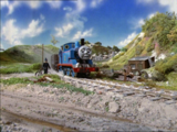 Thomas in Trouble