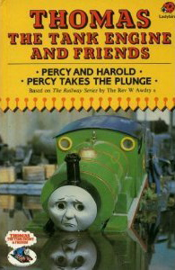 Percy and Harold and Percy Takes the Plunge