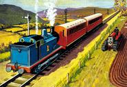 Thomas,TerenceandtheSnowRS1
