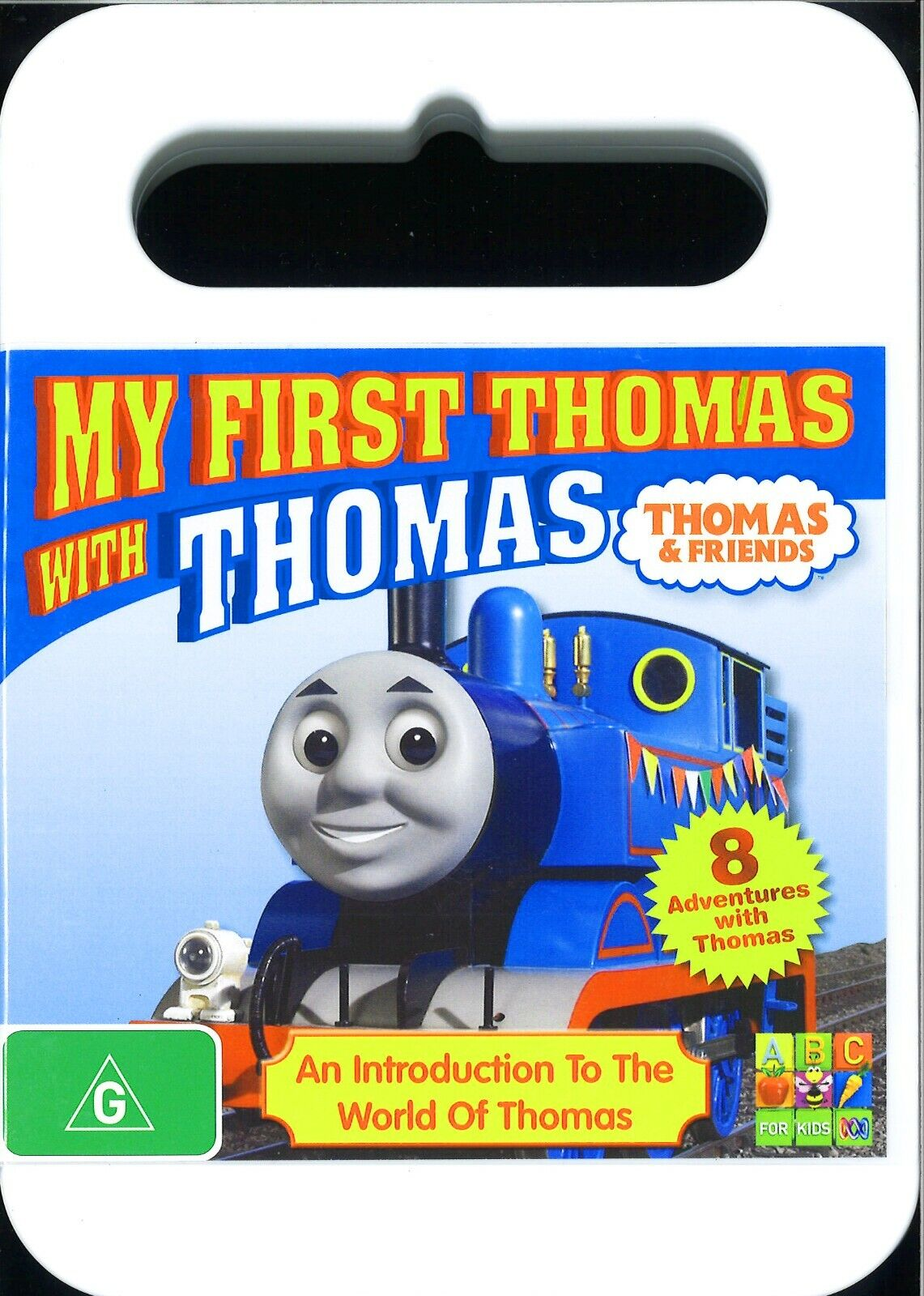 My First Thomas with Thomas