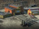 Vicarstown Dieselworks