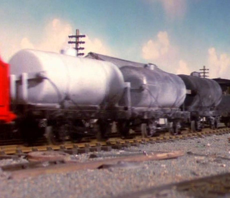 Standard Tankers